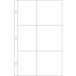Becky Higgins - Project Life - Photo Pocket Pages - 12 x 12 Design J - 12 Pack