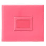 American Crafts - Becky Higgins - Project Life - Faux Leather Mini Album - Blush