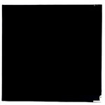 American Crafts - Becky Higgins - Project Life - Faux Leather Album - 12 x 12 - D-Ring - Black