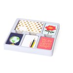 Becky Higgins - Project Life - Desktop Edition Collection - Core Kit
