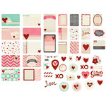 Becky Higgins - Project Life - Value Kit - Love Notes