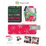 Becky Higgins - Project Life - Value Kit - Christmas Wishes