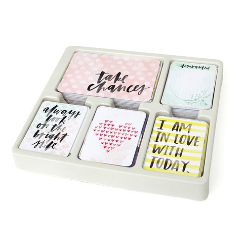 Becky Higgins - Project Life - Inspire Edition Collection - Core Kit