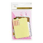 Becky Higgins - Project Life - Themed Cards - Bold and Gold