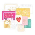 Becky Higgins - Project Life - High Five Edition Collection - Specialty Card Pack