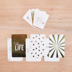 Becky Higgins - Project Life - Adventure Edition Collection - Specialty Card Pack