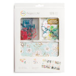 Becky Higgins - Project Life - Heidi Swapp Collection - Value Kit - September Skies