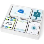 Becky Higgins - Project Life - Baby Boy Edition Collection - Core Kit
