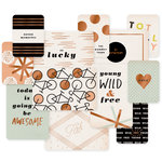 Becky Higgins - Project Life - Forever Young Edition Collection - Specialty Card Pack