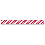 American Crafts - Occasions 3 Yard Spool - Christmas Collection - Father Christmas 6, CLEARANCE