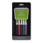 American Crafts - Slick Writers - Medium Point - 5 Pack