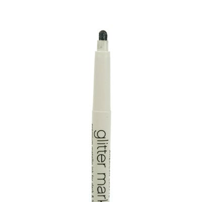 American Crafts - Glitter Marker - Broad Point - Pure Glitter