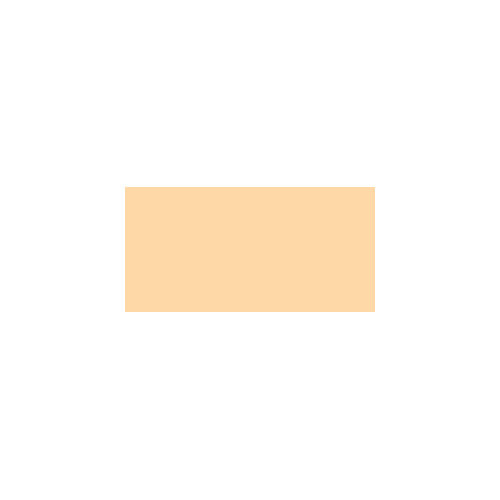 American Crafts - Chromatix - Blending Marker - Apricot 1