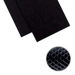 We R Memory Keepers - DIY Party Collection - Honeycomb - Small - Black