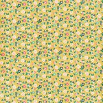 We R Memory Keepers - FUSEables Collection - 12 x 12 Paper - Blossoms