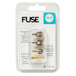 We R Memory Keepers - FUSEables Collection - Fuse Tips