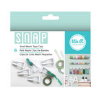 We R Memory Keepers - Snap Storage - Washi Tape Clips - Small