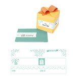 We R Memory Keepers - Washi Wraps - Party
