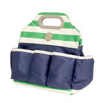 We R Memory Keepers - 360 Crafter's Bag - Tote - Navy