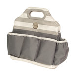 We R Memory Keepers - 360 Crafter's Bag - Tote - Grey