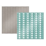 We R Memory Keepers - Next Level 3D Embossing Folders - Woven