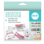 We R Memory Keepers - Snap Storage - Ribbon Clips - Small