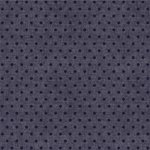 We R Memory Keepers - Denim Blues Collection - 12 x 12 Double Sided Paper - Navy Dot
