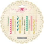 American Crafts - Crate Paper - Maggie Holmes Collection - Clothespins