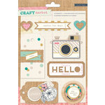 Crate Paper - Craft Market Collection - Standouts