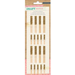 Crate Paper - Craft Market Collection - Clothespins