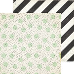 Crate Paper - Confetti Collection - 12 x 12 Double Sided Paper - Blast