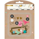 Crate Paper - Confetti Collection - Ephemera Hardware