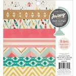 Crate Paper - Journey Collection - 6 x 6 Paper Pad