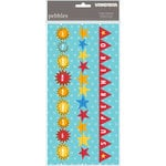 American Crafts - Pebbles - Party with Amy Locurto - Paper Garland - Hero