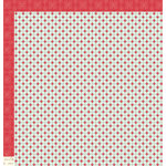 Pebbles - Harvest Collection - 12 x 12 Double Sided Paper - Hand Towel
