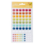 Pebbles - Harvest Collection - Enamel Dots