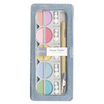 American Crafts - Pebbles - Classic Chalk Set - 10 Piece - Pastels