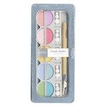 American Crafts - Pebbles - Classic Chalk Set - 10 Piece - Pastels