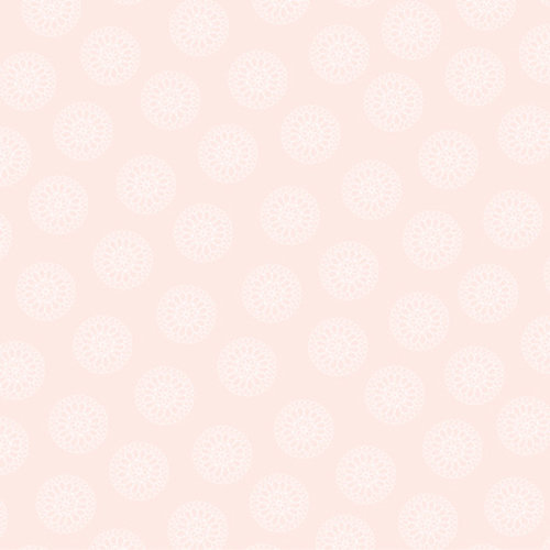 American Crafts - Pebbles - New Arrival Collection - 12 x 12 Double Sided Paper - Sweet Moments Girl