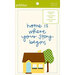 American Crafts - Pebbles - Family Ties Collection - Quote Cards