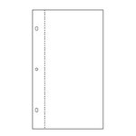 American Crafts - Page Protectors - 6 x 12 - 10 Pack