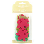 American Crafts - Kids Collection - Treehouse - Foam Embellishments, CLEARANCE