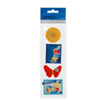 American Crafts - Margarita Collection - Details - Felt Pieces - Gateway