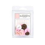 American Crafts - Buttons - Baby Girl, CLEARANCE