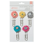 American Crafts - My Girl Collection - Details - Yo-Yo Paper Clips
