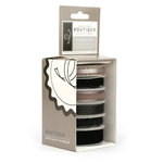 American Crafts - Specialty Ribbon - Boutique - Noir - Black, CLEARANCE