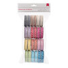 American Crafts - Ribbon Value Pack - Baker's Twine - 24 Spools
