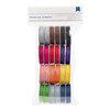 American Crafts - Ribbon Value Pack - Jute - 24 Spools
