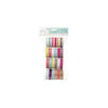 American Crafts - Dear Lizzy 5th and Frolic Collection - Ribbon Value Pack - 24 Spools