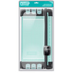 American Crafts - Cutup - 8 x 12 Cartridge Paper Trimmer